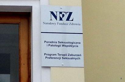 Seksuolog w ramach NFZ - Aktualności Rzeszów