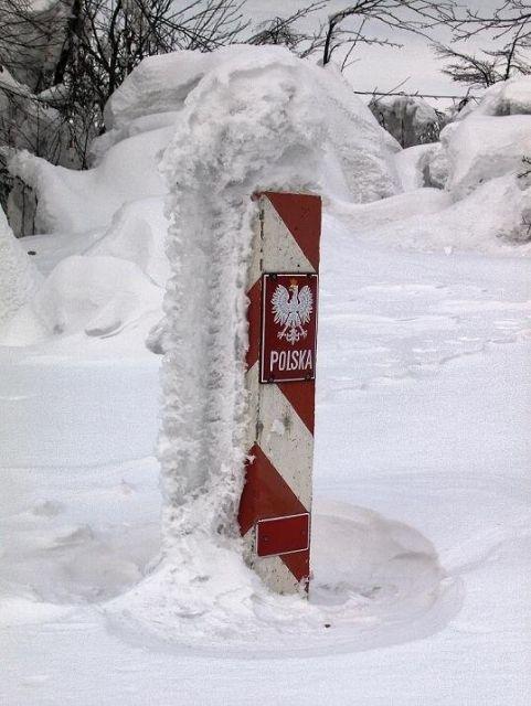 Turyści zabłądzili w Bieszczadach - Aktualności Podkarpacie