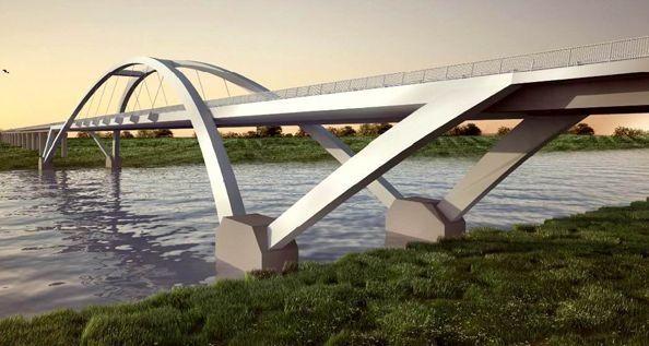 Wybudują most na Wisłoce z dojazdem przez Trzcianę? - Aktualności Podkarpacie