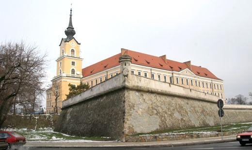 Nowy budynek dla sądu w zamian za zamek Lubomirskich - Aktualności Rzeszów