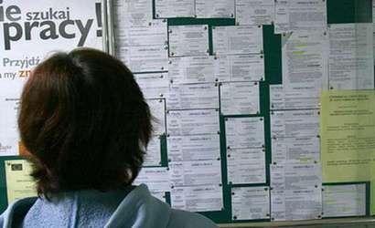 Rośnie bezrobocie - Aktualności Podkarpacie