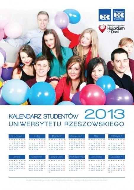 Studenci UR zbierają pieniądze dla Hospicjum Dziecięcego  - Aktualności Rzeszów