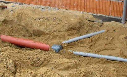 Kanalizacja w Sokołowie i Trzebusce  - Aktualności Rzeszów