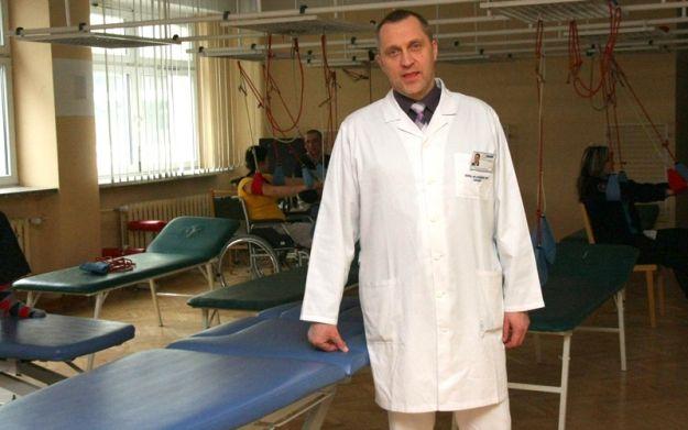Kompleksowo rehabilitują i małych, i dużych - Aktualności Rzeszów