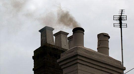 Zanieczyszczone powietrze na Podkarpaciu - Aktualności Podkarpacie