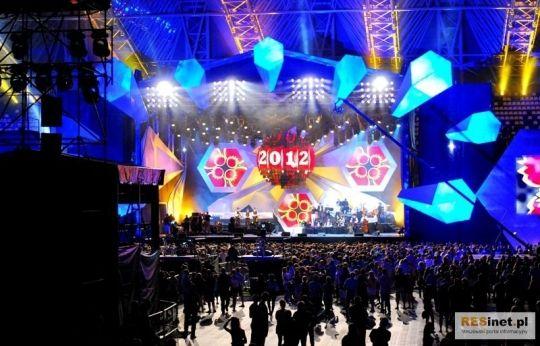 Europejski Stadion Kultury po raz 3. - Aktualności Rzeszów