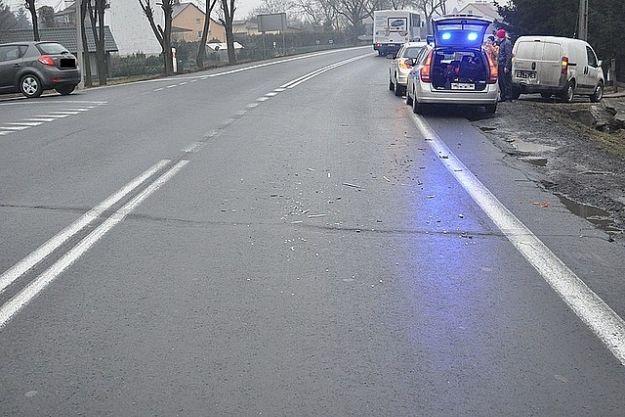 Sprawca kolizji w Trzebownisku miał ponad 4 promile - Aktualności Rzeszów