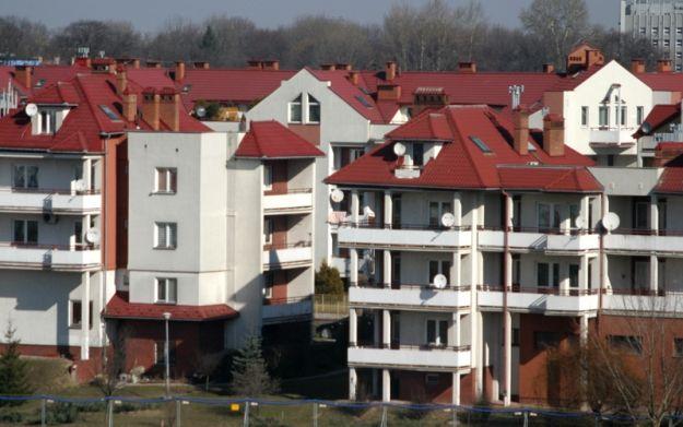 Ceny mieszkań w Rzeszowie spadły tylko nieznacznie - Aktualności Rzeszów