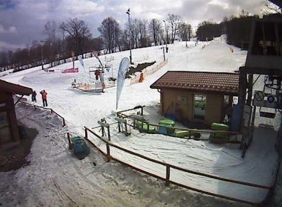 Na narty tylko do Puław i Weremienia  - Aktualności Podkarpacie