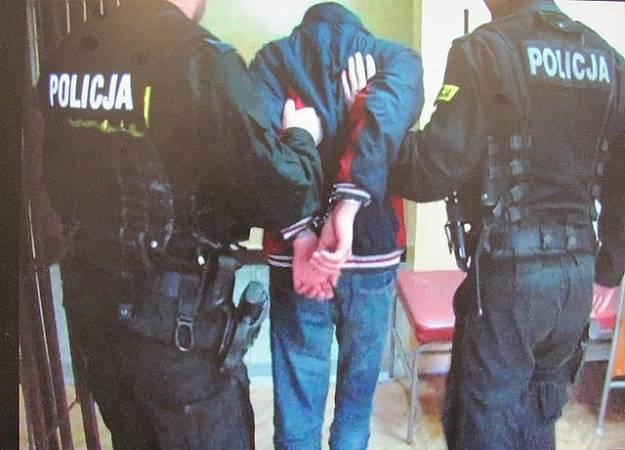 Narkotykowi dilerzy w rękach Policji - Aktualności Podkarpacie