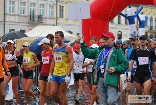 Dwudniowe święto biegania w stolicy Podkarpacia - Aktualności Rzeszów