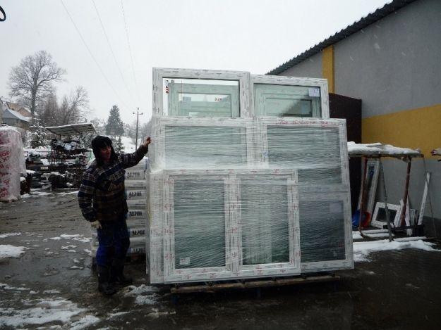 Pierwsze okna w Wieloetnicznej Wiosce Dziecięcej  - Aktualności Podkarpacie