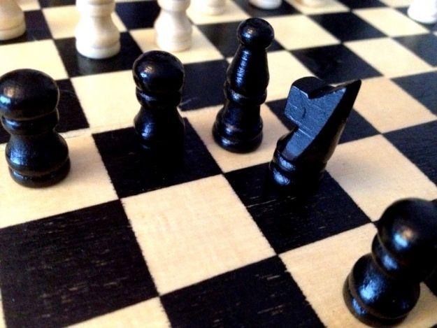 Rodzinny Turniej Szachowy - Aktualności Rzeszów