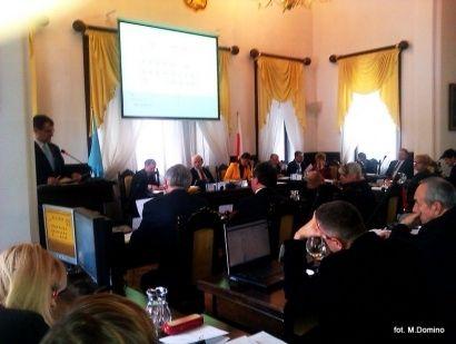 Rada Rzeszowa ponownie za poszerzeniem miasta - Aktualności Rzeszów