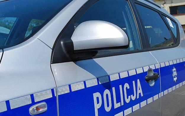 80-latek groził urzędniczce nożem - Aktualności Podkarpacie