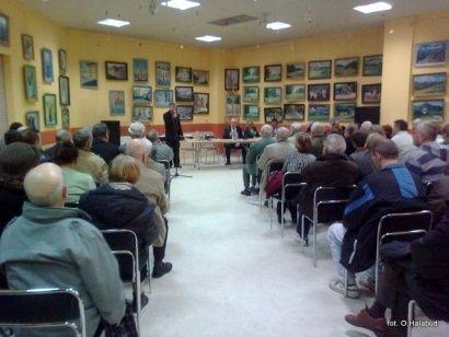 Awantura na spotkaniu ws. budowy aquaparku - Aktualności Rzeszów