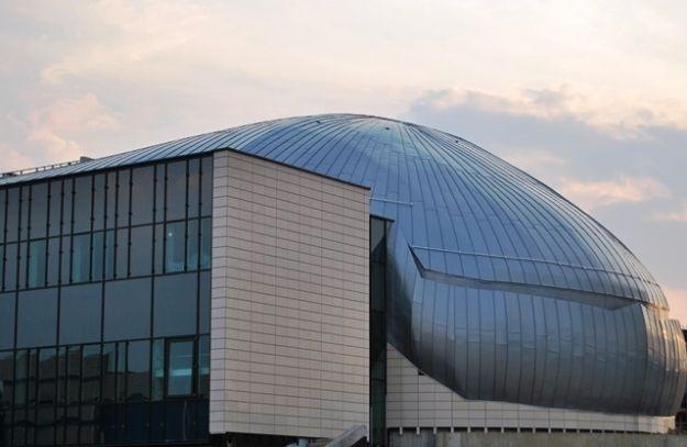 Lotnictwo, kosmonautyka i ekoinnowacje tematami Forum Innowacji - Aktualności Rzeszów