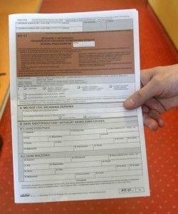 Podatki za 2012 r.! - Aktualności z Kraju