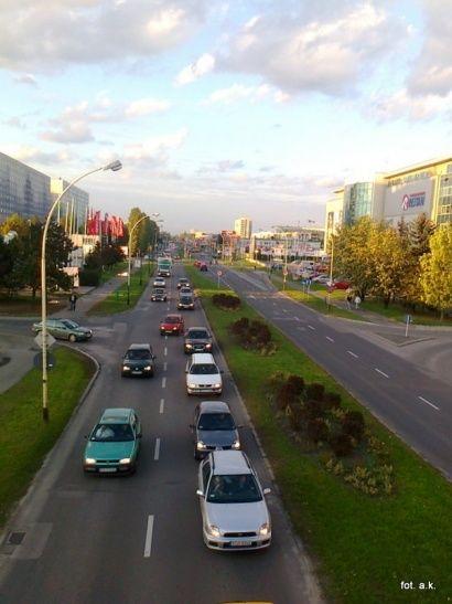 Rozpoczyna się modernizacja Alei Rejtana  - Aktualności Rzeszów