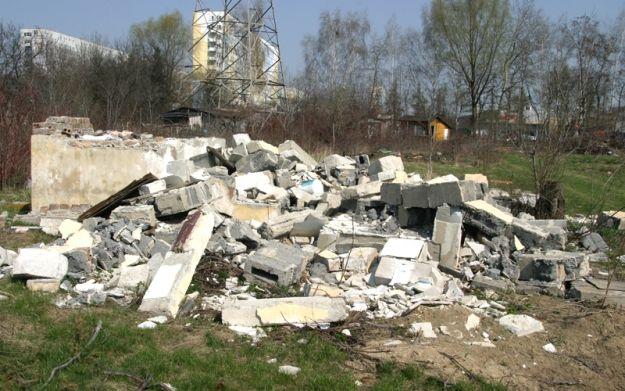 """Centrum handlowe w """"Naszym Gaju"""" - Aktualności Rzeszów"""