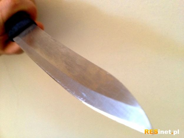 Śmiertelnie ugodził nożem swojego brata - Aktualności Podkarpacie
