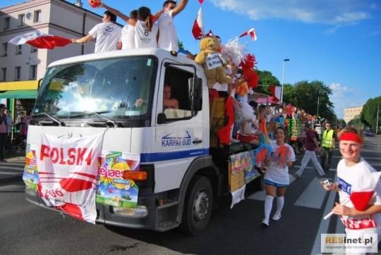 Studencki korowód przejdzie ulicami Rzeszowa - Aktualności Rzeszów