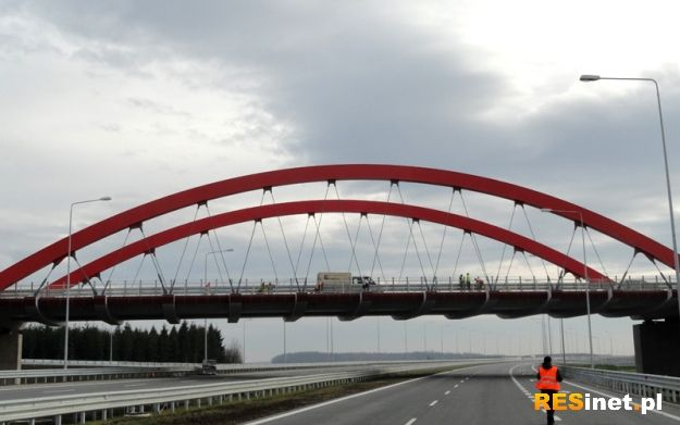 A4 Jarosław – Radymno – otwarcie w maju - Aktualności Podkarpacie