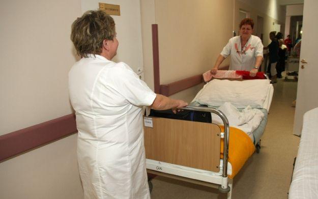 Dramatycznie spada liczba pielęgniarek! - Aktualności Podkarpacie