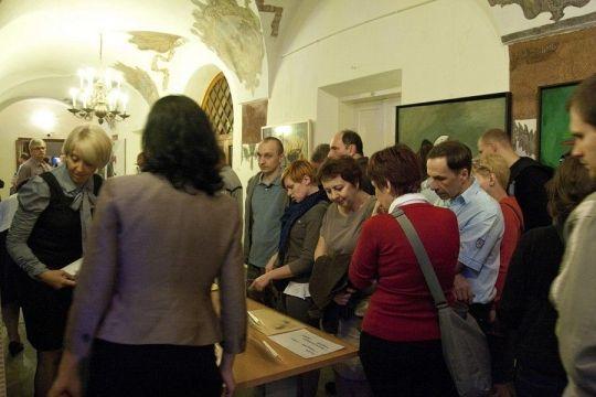 Nocne zwiedzanie muzeów - Aktualności Rzeszów