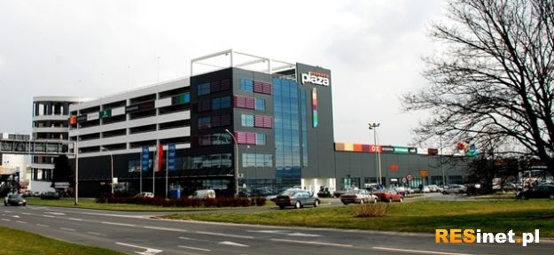 Nowy sklep sportowy w Plazie - Aktualności Rzeszów