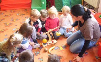 Dodatkowe pieniądze dla podkarpackich przedszkoli  - Aktualności Podkarpacie