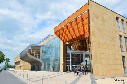 Erasmus na Uniwersytecie Rzeszowskim  - Aktualności Rzeszów