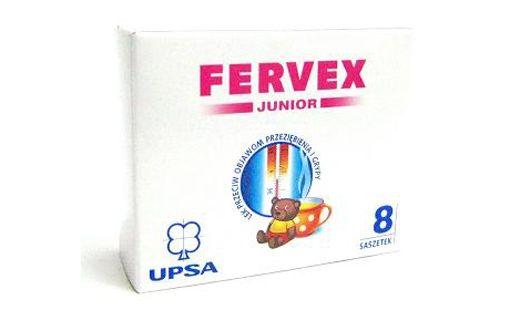 Fervex wycofany z aptek! - Aktualności Podkarpacie