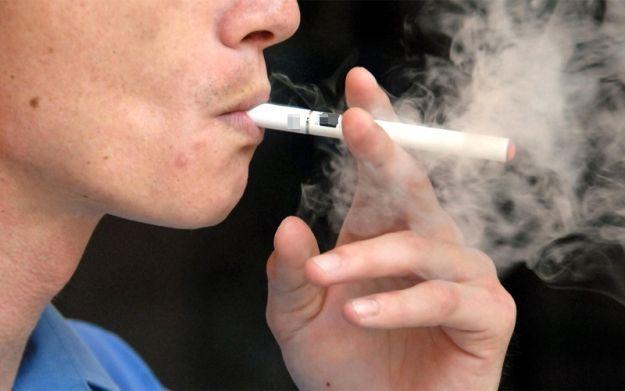 Nie dla e-papierosów w miejscach publicznych? - Aktualności Podkarpacie