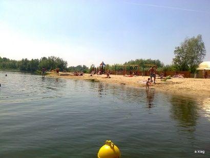 Przygotowania do sezonu letniego w Rzeszowie - Aktualności Rzeszów