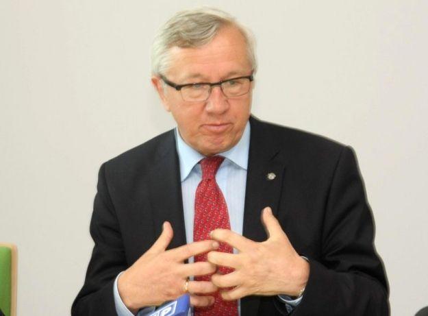 Szansa na budowę silników nowych technologii - Aktualności Rzeszów