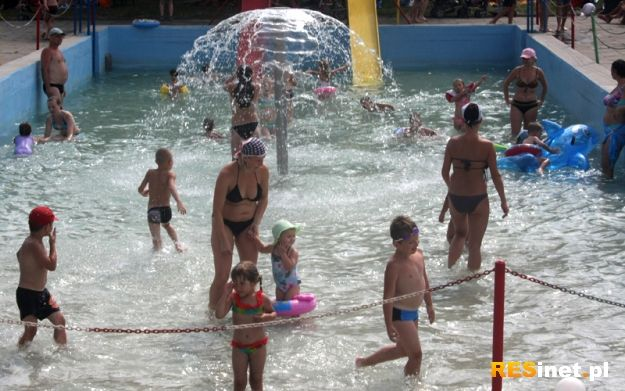 Trwa remont rzeszowskich basenów - Aktualności Rzeszów