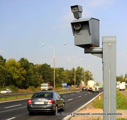 Fotoradary rzeczywiście poprawiają bezpieczeństwo?  - Aktualności Podkarpacie