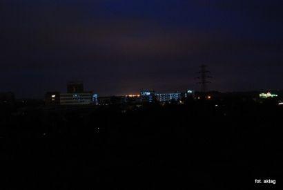 Światło wróciło do Rzeszowa - Aktualności Rzeszów