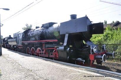 Muzeum Kolejnictwa nie dla Rzeszowa  - Aktualności Rzeszów
