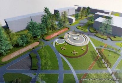 Opóźnia się otwarcie Parku Edukacyjnego w Stalowej Woli  - Aktualności Podkarpacie