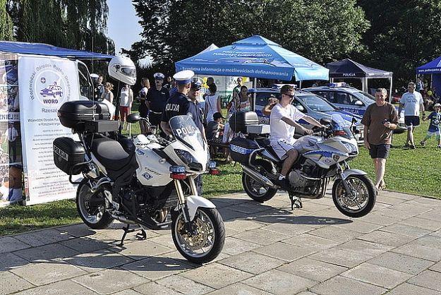 Piknik z Policją - Aktualności Rzeszów