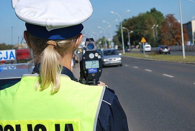 Policja prowadzi wzmożone kontrole prędkości - Aktualności Podkarpacie