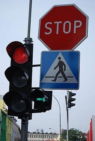 Potrącił dwie kobiety na przejściu dla pieszych - Aktualności Rzeszów