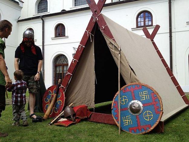 FOTO. Piknik średniowieczny - Aktualności Rzeszów