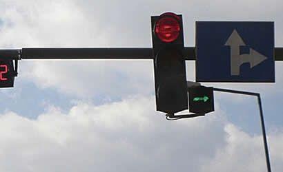 Na skrzyżowaniu Lwowskiej i Królowej Marysieńki będzie sygnalizacja  - Aktualności Rzeszów
