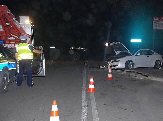 Śmiertelne wypadki z udziałem motocyklistów - Aktualności Podkarpacie