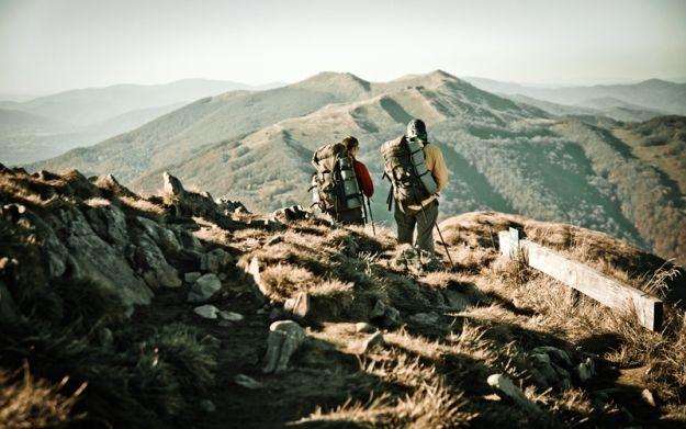 Zachowaj rozsądek w górach - Aktualności Podkarpacie