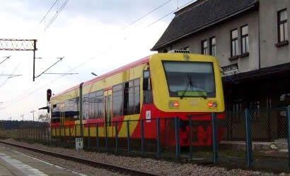 Od września zmiany w rozkładach jazdy pociągów  - Aktualności Podkarpacie