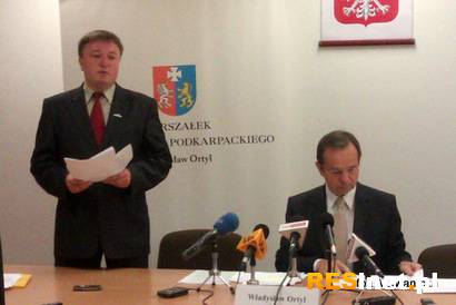 Reorganizacja w Urzędzie Marszałkowskim  - Aktualności Podkarpacie